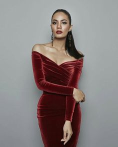 POEM Bangkok for Chalita Suansane #MissUniverse2016 #Thailand