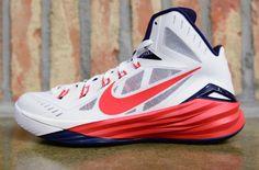 "Nike Hyperdunk 2014 ""USA"""