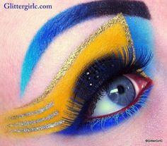 Wolverine https://www.makeupbee.com/look.php?look_id=85566