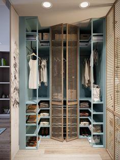 Phong cách thiết kế Scandinavian với gam màu Pastel ấm áp V-Home