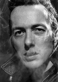 Joe Strummer | by Steve Double