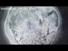 Boiling Down Drinking Water: Fluoride Test