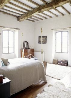Estilo Country Chic bien interpretado | Etxekodeco