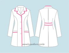 Scrubs Outfit, Scrubs Uniform, Dental Uniforms, Scrubs Pattern, Doctor Coat, Corporate Identity Design, Lab Coats, Apron Designs, Dress Sketches