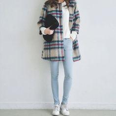 Korean Fashion #JUSTONE