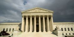 The Supreme Court reaffirmed that patent-holders cannot keep their rights over a product once they sell it, ruling against a large printer maker in a case that, among other things, will make it easier to refill used toner cartridges. // Supreme Court Rules Lexmark Can't Sue Toner-Cartridge Fillers for Patent Infringement -- In separate ruling, high court says federal railroad law limits places where carriers can be sued