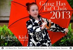 Gung Hay Fat Choy! North Shore News, February 2013