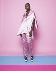 Ethical Fashion, quando la moda è equa e solidale. Sophie Zinga e Studio 189