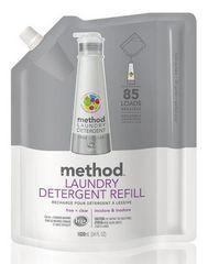 Environmentally-friendly laundry detergent