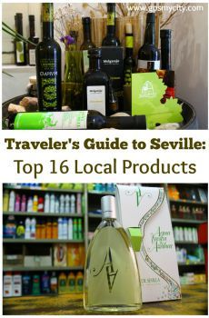 What to buy in Seville? Check out this traveler's guide on the top 16 local products that reflect city's cultural atmosphere and make great souvenirs to bring home.