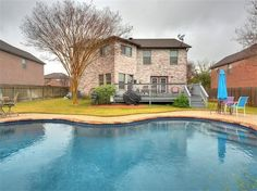 501 Red Tailed Hawk Dr, Pflugerville TX 78660 - Zillow