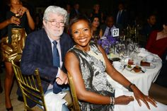 Leaving a Legacy - George Lucas and Mellody Hobson