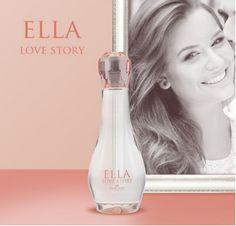 Perfume Ela  - Love Story