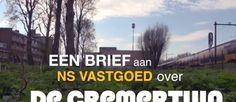 Vergroening van Utrecht