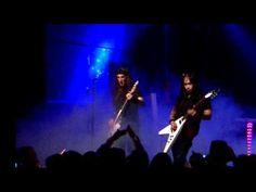 "Kirlian Camera ""Immortal"" Live Remix"