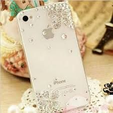 case para iphone 4 swarovski - Buscar con Google