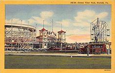 Ocean View Park Norfolk, Virginia, VA, USA Postcard Post Card null http://www.amazon.com/dp/B00XDALDZA/ref=cm_sw_r_pi_dp_pMV2wb1Y0KF37