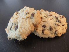 Mamma's Gluten Free Chocolate Chip Cookies