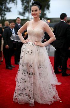 Looks do Grammy 2014