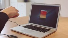 Clear For Mac Will Work With Futuristic Leap Motion Controller [Video]