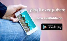 Arcade Games, Google Play, Fun, Funny