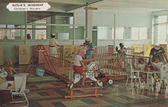 Butlins Minehead - Children's Nursery