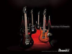 Clases de Guitarra:   Pablo Bartolomeo: Ibanez Guitars