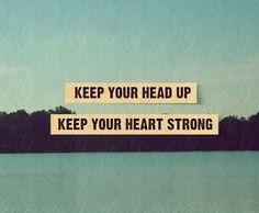 Keep Your Head Up <3 Ben Howard