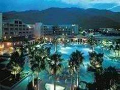 Palm Springs:)