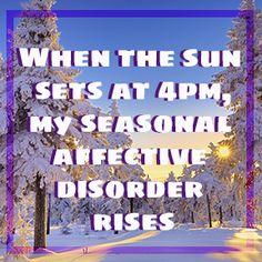 #seasonalaffectivedisorder #SAD #quotes #hatelovewinter