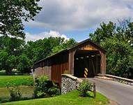 Lancaster County Covered Bridges - Bing Images
