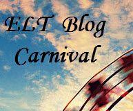Oct. ELT Blog Carnival - EFL CLASSROOM 2.0