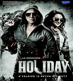 review for d day hindi movie