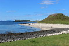 Coral Beach - Isle of Skye