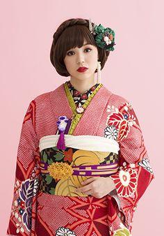 Kimono Nagoya