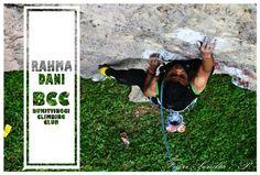 Harau Valley ,Indonesia ,West Sumatera ,Rout : Liang limbek 5.13c  -------------------- Rahma Dani --------------- Picture by : Fajri Sendia .P.