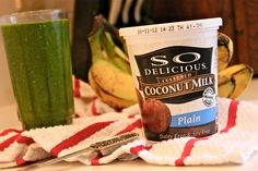 Plain Coconut Milk Yogurt I Need this for a recipe and can't find it anywhere in columbus