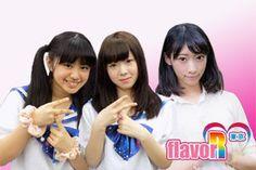 東京flavor -