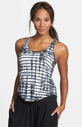 Hard Tail New Windsor Stripe Tank available at Nordstrom.