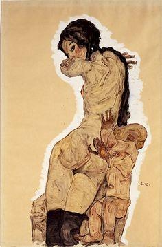egon_schiele_-_woman_with_homunculus_1910_watercolor_gouache_pencil_55_6x36_5cm.600x0.jpg 600×913 pixels