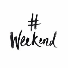 Yea! What are your plans for this weekend? We have lots happening so it will be a bit busy! #weekendbliss #boymom #baseballmom #springtraining