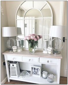 ㈥ 35 ivory arch wall decor gorgeous rustic living room that will melt your hea… - Entryway Decor Hallway Table Decor, Hallway Decorating, Entryway Decor, Hallway Ideas, Ikea Hallway, Accent Table Decor, Decorating Ideas, Living Room Interior, Home Living Room