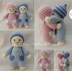 Best 12 You will love this adorable Crochet Sleepy Doll Pattern. This Sleepyhead has been so popular and we have a video tutorial – SkillOfKing. Baby Knitting Patterns, Crochet Toys Patterns, Amigurumi Patterns, Doll Patterns, Stuffed Toys Patterns, Crochet Pattern, Baby Girl Crochet, Knit Or Crochet, Cute Crochet