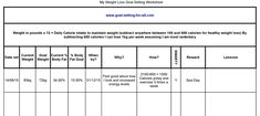 smart goal setting worksheet for weight loss Goal Setting Examples, Smart Goal Setting, Work Weight Loss Challenge, Weight Loss Goals, Weight Loss Calendar, Weight Loss Journal, Goals Worksheet, Goal Setting Worksheet, Wildly Important Goals