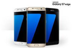 Samsung Galaxy S7 edge Firmware-Update [G935FXXU1APF2] [ATO] [6.0.1]