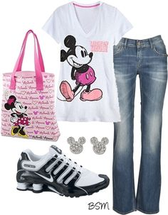 """""""Disney Vacation"""" by berrysweetmama on Polyvore"""