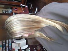 Multi blonde