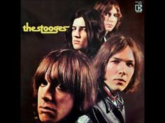 The Stooges - The Stooges [Full Album] 1969 - YouTube