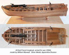 long boat models - Google Search