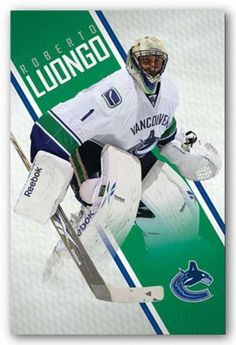 36535228d Roberto Luongo - Vancouver Canucks NHL 22